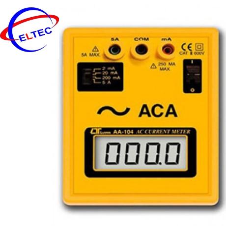 Bảng điện trở mẫu Lutron AA-104