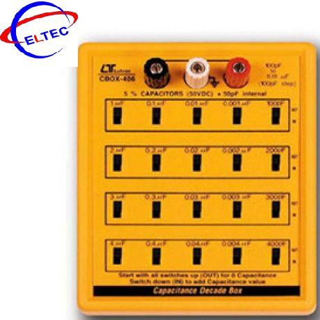 Thiết bị phát hiện điện áp CC-421