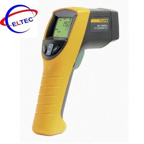 Dụng cụ đo nhiệt độ bằng tia hồng ngoại Fluke 561