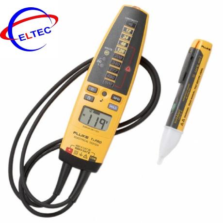 Dụng cụ đo nhiệt độ bằng tia hồng ngoại Fluke T+PRO