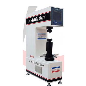 Máy thử độ cứng RODWELL hiển thị kim METROLOGY RHT-9000M (MANUAL)