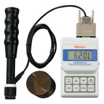 Máy đo độ cứng kim loại cầm tay Mitutoyo HH-411