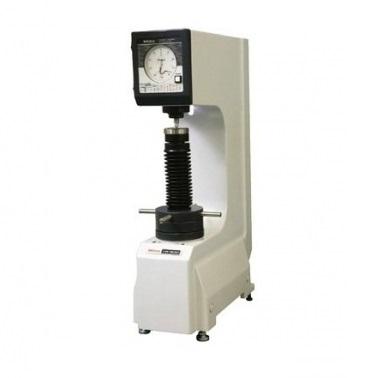 Máy đo độ cứng để bàn Rockwell Mitutoyo HR-210MR (Hiển thị kim, điều khiển bằng động cơ)