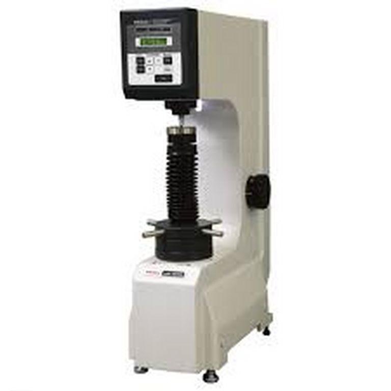 Máy đo độ cứng để bàn Rockwell Mitutoyo HR-430MR (Hiển thị số, điều khiển bằng động cơ)