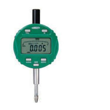 Đồng hồ so điện tử INSIZE, 2104-10, 12.7mm/0.5