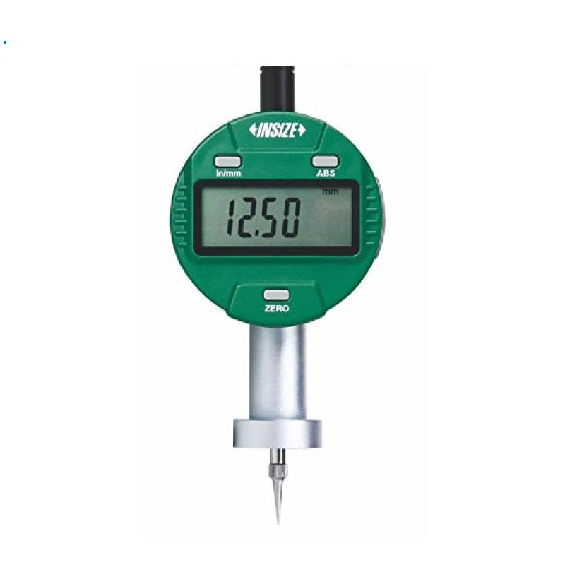 Đồng hồ đo độ sâu điện tử INSIZE 2142-101 (0-12.7mm /0.01mm)