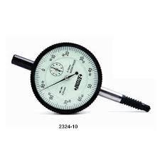 Đồng hồ so chịu nước INSIZE, 2324-10, 0 – 10mm / 0.01mm
