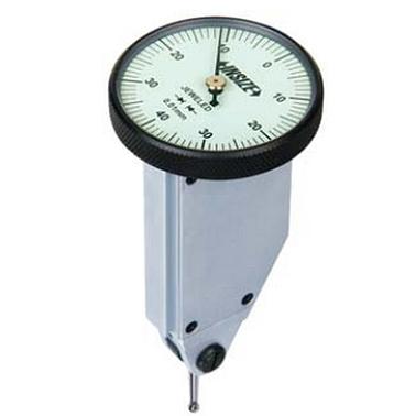 Đồng hồ so chân gập INSIZE 2398-08(0.8mm/0.01mm)