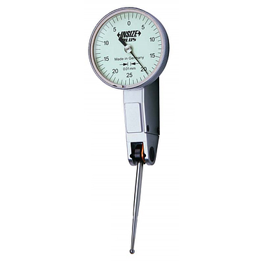 Đồng hồ so chân gập INSIZE 2896-05(0.5mm/0.01mm)