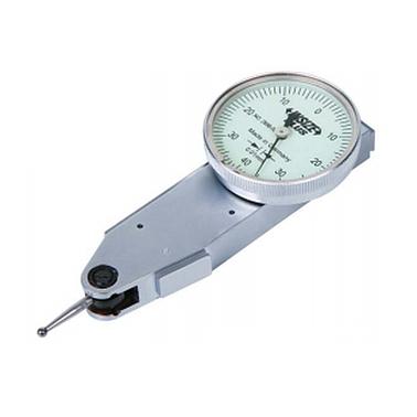 Đồng hồ so chân gập INSIZE 2898-08(0.8mm/0.01mm)