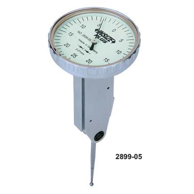 Đồng hồ so chân gập INSIZE 2899-05(0.5mm/0.01mm)