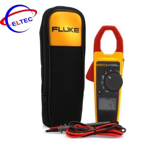 Ampe Kìm FLUKE 373 (600A, AC, DC)