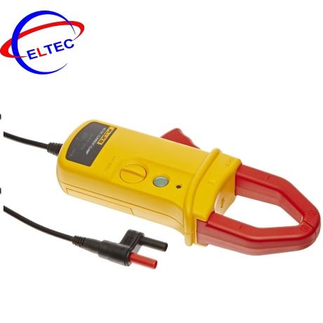Kìm kẹp dòng Fluke i410 (400A, AC/DC)
