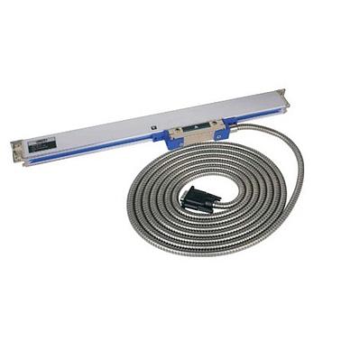 Thước đo quang học Insize ISL-A5-200 (200mm/5μm)
