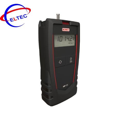 Máy đo áp suất khí quyển KIMO MP55 ( 700….1100 mbar )