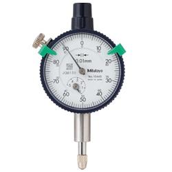 Đồng hồ so kiểu cơ Mitutoyo 2050S-19 (20mm/ 0.01mm)