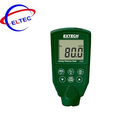 Máy đo độ dày lớp phủ Extech CG104 (0 đến 2000μm)