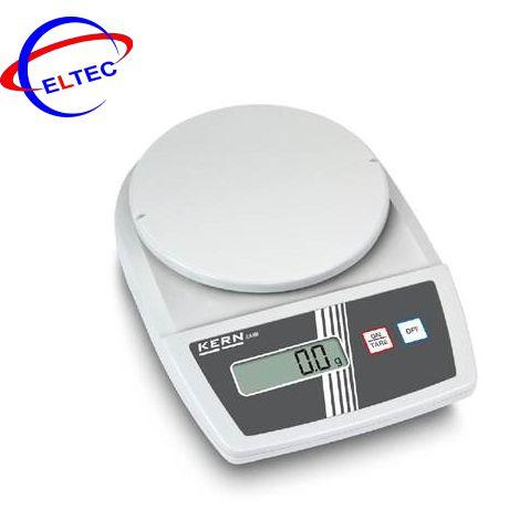 Cân điện tử KERN EMB 500-1 (500g/0,1g)