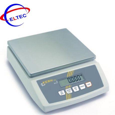 Cân điện tử KERN FCB 12K1 (12kg/1g)