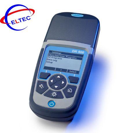 Máy đo màu cầm tay DR900 (420 nm, 520 nm, 560 nm, 610 nm)