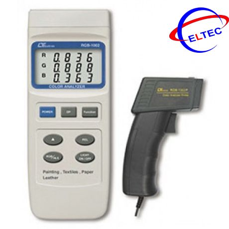 Máy đo màu RGB-1002