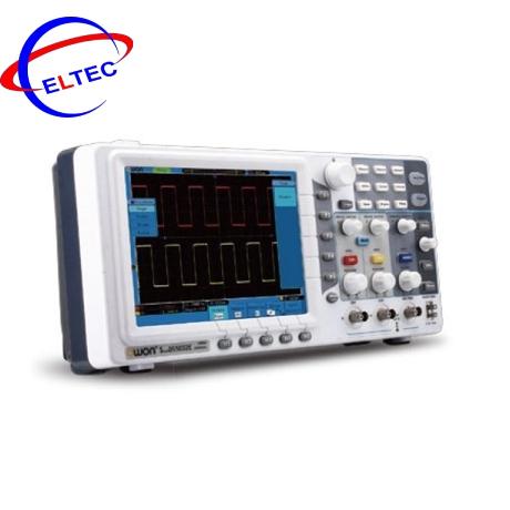 Máy hiện sóng số Owon SDS5032E (30Mhz, 2 Channel)