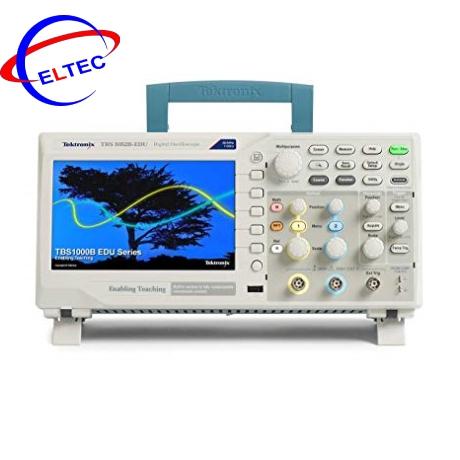 Máy hiện sóng số Tektronix TBS1052B-EDU (50Mhz, 2CH, 1GS/s)