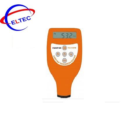 Máy đo độ dày lớp phủ Huatec TG-2100NF ( 0-2000um, không dẫn điện)
