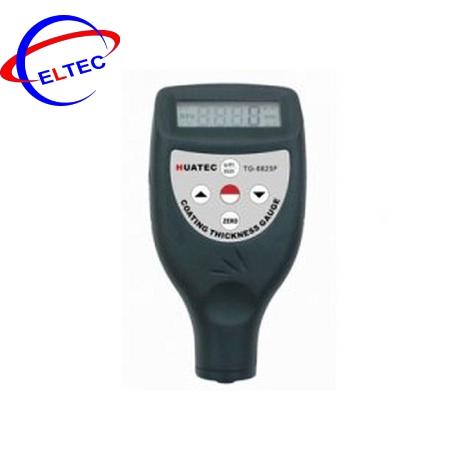 Máy đo độ dày lớp phủ HUATEC TG-8825FN (0-1250um, từ tính và không từ tính)