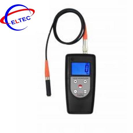 Máy đo độ dày lớp phủ Huatec TG2200CF (0~200 um, từ tính)