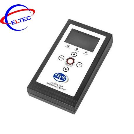 Máy đo điện trở bề mặt cầm tay TREK 1501 (10TΩ)