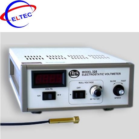 Máy đo điện áp tĩnh điện không tiếp xúc DC TREK 325 (0 đến ±40 V DC)