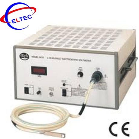 Máy đo điện áp tĩnh điện không tiếp xúc DC TREK 341B (0 đến ±20 kV DC, hồi đáp nhanh)