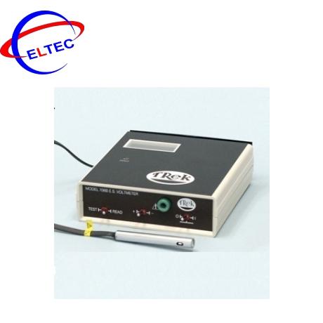 Máy đo điện áp tĩnh điện không tiếp xúc DC TREK 706B (0 đến ±1 kV DC)