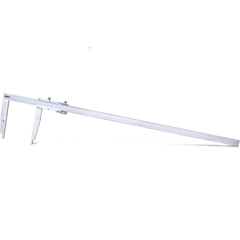 Thước cặp cơ khí INSIZE, 1215-1032, 0-1000mm/0-40″