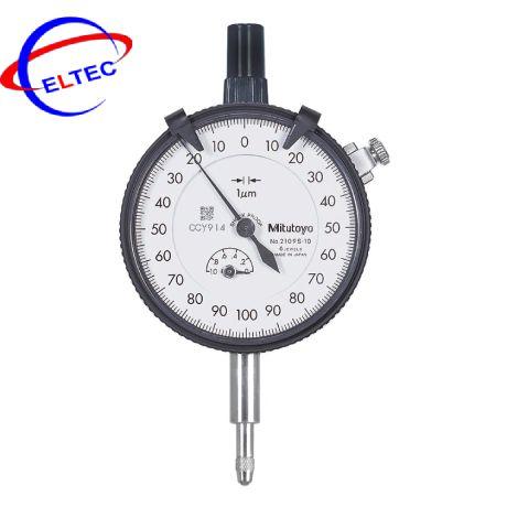 Đồng hồ so 2110S-10 (0-1mm/0.001mm)