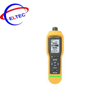 Thiết bị phân tích rung động cầm tay Fluke-805 (Quick test)