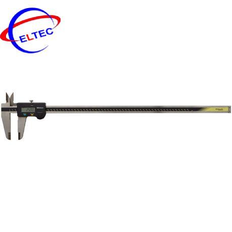 Thước cặp điện tử chống nước Mitutoyo 500-502-10, 0-1000mm, 0.07mm