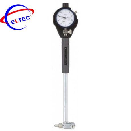 Bộ thước đồng hồ đo lỗ Mitutoyo 511-722 (35-60mm/0.001mm)