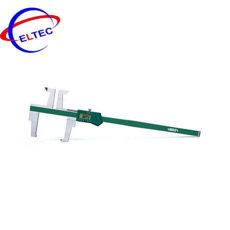 Thước cặp điện tử đo đường kính của đai phanh INSIZE, 1168-300A, 0-300mm/0-12″
