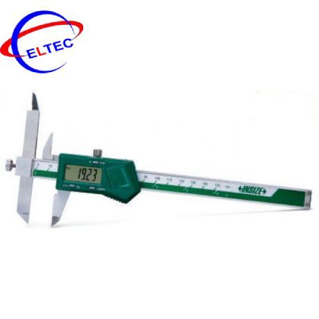 Thước cặp điện tử đo bậc Insize 1186-150A (0-150mm/0-6″)