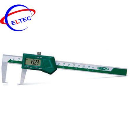 Thước cặp điện tử đo rãnh INSIZE, 1187-150A, 0-150mm/0-6″