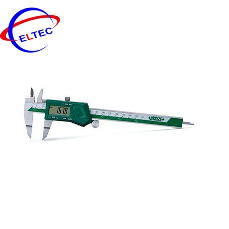 Thước cặp điện tử đo rãnh nhỏ INSIZE, 1188-150A, 0-150mm/0-6