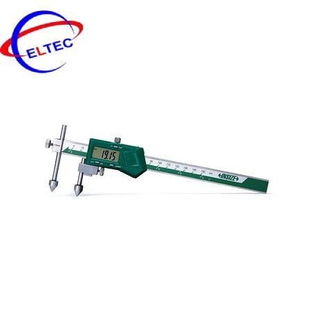 Thước cặp điện tử đo khoảng cách tâm Insize 1192-150A (10-150mm)