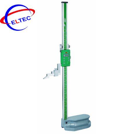 Thước đo độ cao điện tử INSIZE, 1150-1000, 0-1000mm/0-40
