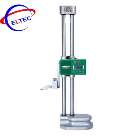 Thước đo độ cao điện tử INSIZE, 1151-300, 0-300mm/0-12