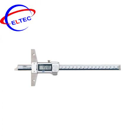 Thước đo sâu 571-252-20 (0-200mm)