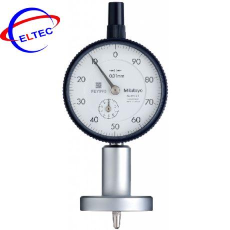Thước đo sâu đồng hồ 7210 (0-10mm)