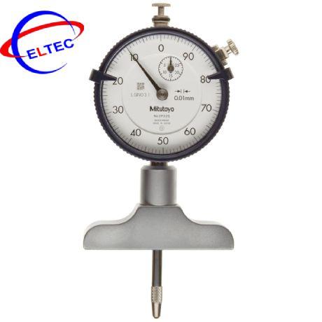 Thước đo sâu đồng hồ 7213 (0-210mm)