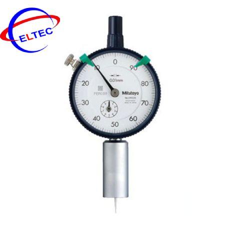 Thước đo sâu đồng hồ 7222 (0-10mm)